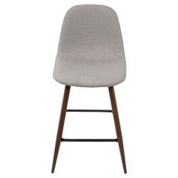Fabulous Porter Mid Century Modern 24 Counter Stool 34 At Target On Clearance Machost Co Dining Chair Design Ideas Machostcouk